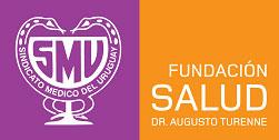 Resultado de imagen para logo Fundacion Salud SMU