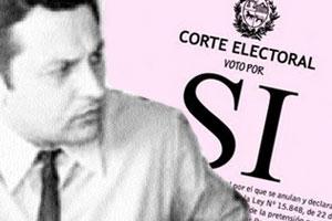 El SMU ante la Ley de Caducidad