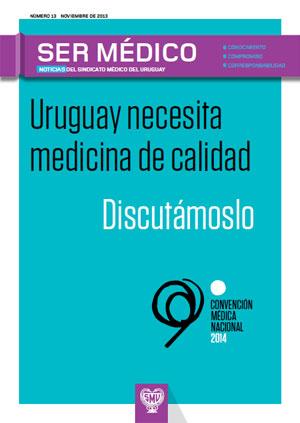 Ser Médico No13