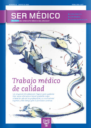 Ser Médico No14