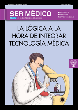 Ser Médico No17