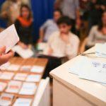 elecciones generales SMU