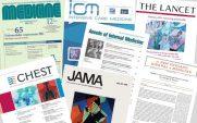revistas internacionales medicina