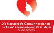 día concientización salud cardiovascular