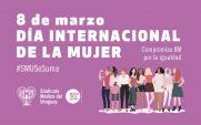 día internacional mujer smu