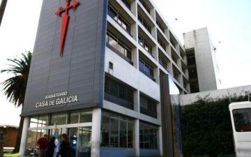 El Comité Ejecutivo del SMU se reunió con el Gremio Médico de Casa de Galicia para evaluar situación de la empresa y acciones gremiales a seguir.
