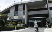 Imagen de la nota El hospital Británico impide manifestación de médicos de emergencias móviles