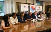 Imagen de la nota SMU firma acuerdo con Española Móvil para fijar salario a médicos de emergencias móviles