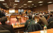 Imagen de la nota SMU planteó en comisiones parlamentarias dar una discusión más a fondo sobre la creación de una Agencia de evaluación de tecnologías sanitarias.