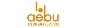 Logo de Club Deportivo AEBU