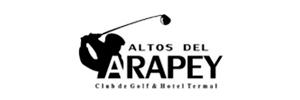Logo de Hotel Altos del Arapey