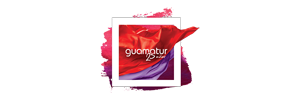 Logo de Guamatur