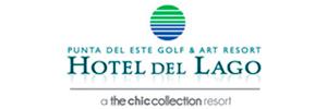 Logo de Hotel del Lago