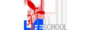 Logo de Life School