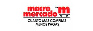 Logo de Macro Mercado