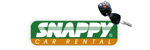 Logo de SNAPPY CAR RENTAL