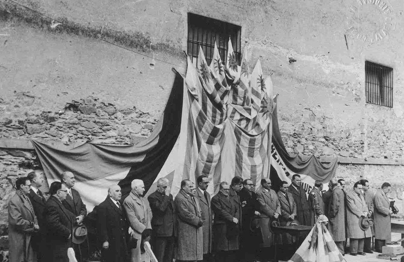 SMU: 1920 – 2020. Cien años construyendo.