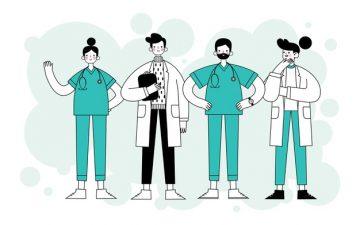 Diversidad en Medicina: construyendo ambientes laborales inclusivos.