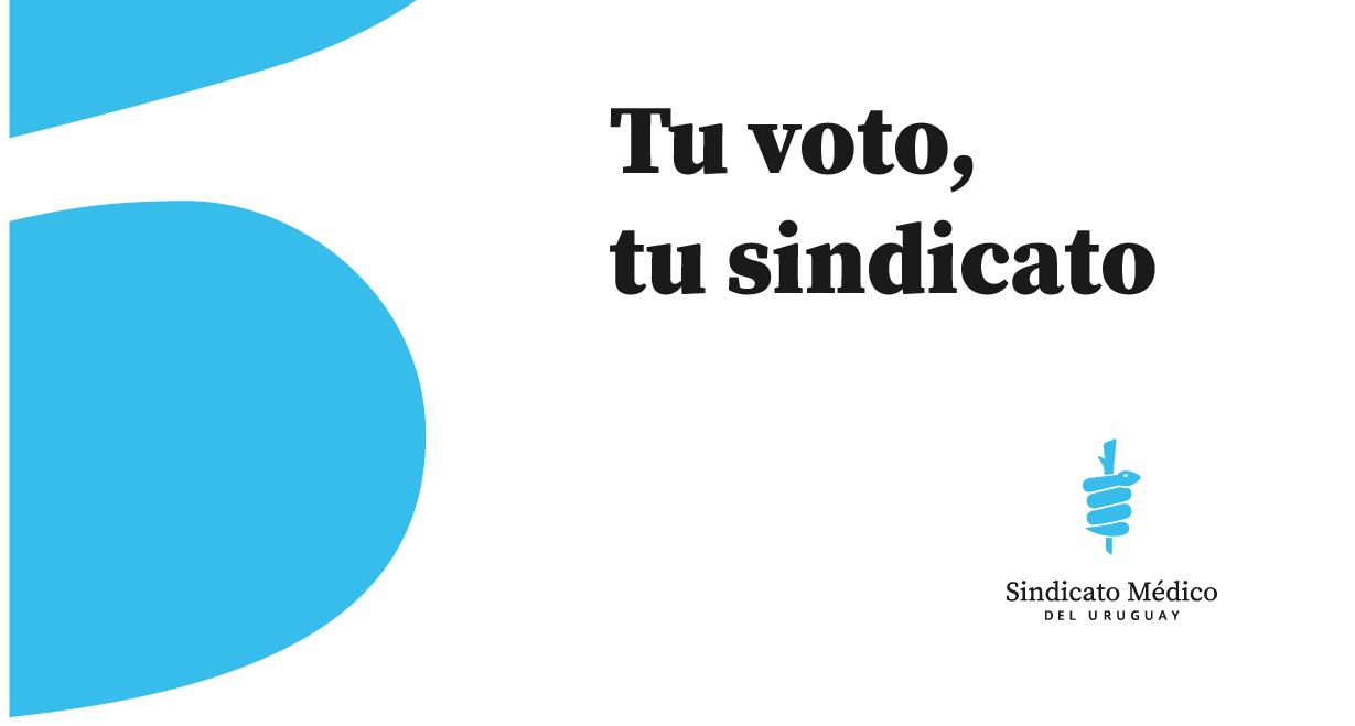 Elecciones del SMU se realizarán durante los días 28 y 29 de julio.