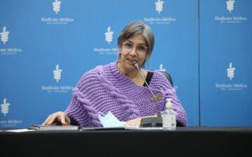 ¿Por qué paramos? Editorial de la Presidenta Dra. Zaida Arteta