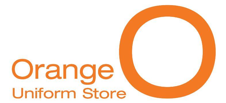 Logo de Orange Uniform Store
