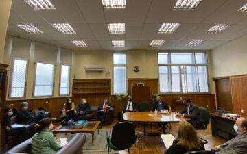 Se acordó guardia gremial y mesa de diálogo por el conflicto de los psiquiatras del ITF