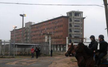 Comunicado del Sindicato Médico del Uruguay ante los hechos sucedidos en la policlínica del Penal de Libertad.